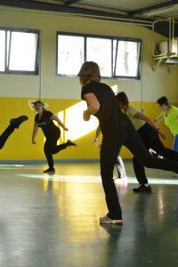 Gym Volontaire Bar-le-Duc, Bokwa, activité cardio, maigrir, danse, enchaînements, coordination, aéro latino