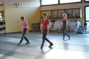 Gymnastique Volontaire Bar-le-Duc cours de gym rythmic, chor & mouv, danse