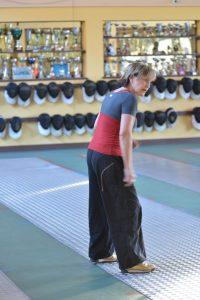 Gymnastique Volontaire Bar-le-Duc cours de gym rythmic, chor & mouv
