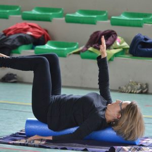 cours de pilates à Bar-le-duc