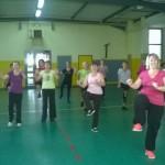 cours de bokwa fitness aero latino bar le duc