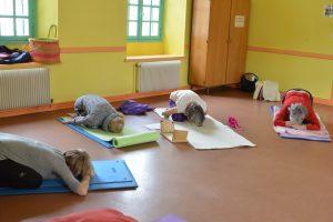 club gym volontaire et bien etre cours yoga bar-le-duc - Relaxation et détente