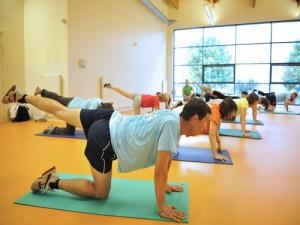 cours de gym entretien à Bar le Duc dans l'agglomération Meuse Grand sud