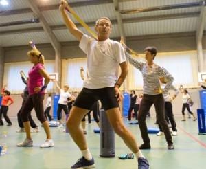 Bar-le-duc cours collectif de gym entretien