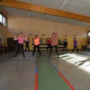 Gym Volontaire Bar-le-Duc, gymnastique, cardio, tonique